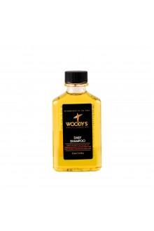 Woody's - Daily Shampoo - 2.5oz / 75ml