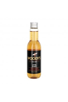 Woody's - After Shave Tonic - 6.3oz /187ml