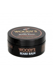 Woody's - Beard Balm - 2oz / 56.7g