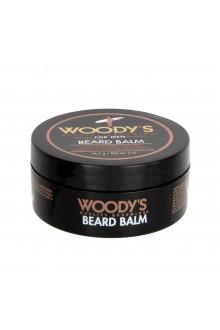 Woody's - Beard Balm - 2oz / 56.7g