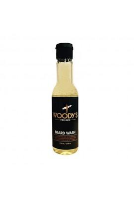 Woody's - Beard Wash - 6.5oz / 190ml