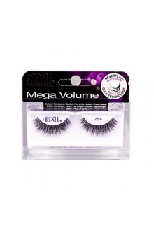 Ardell Mega Volume Eyelashes - #254