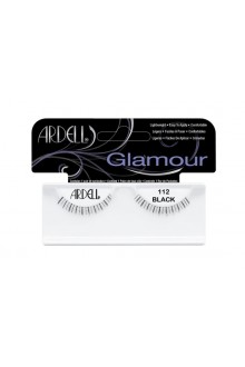 Ardell Glamour - Black 112 - Lower Lash