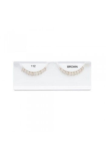 Ardell Glamour - Brown 112 - Lower Lash