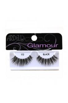 Ardell Glamour - Wispies 113 Black