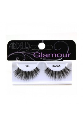 Ardell Glamour - 113 Black