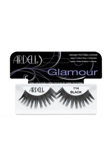 Ardell Glamour - 114 Black