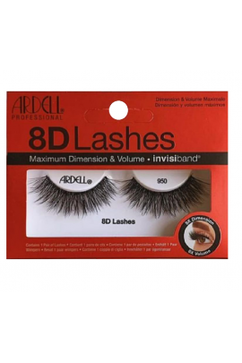 Ardell - 8D Lashes - 950