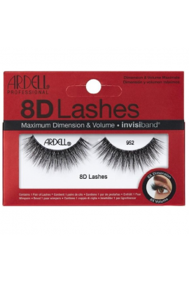 Ardell - 8D Lashes - 952