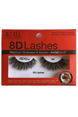 Ardell - 8D Lashes - 953