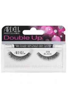 Ardell Double Up Lashes - 208 Black