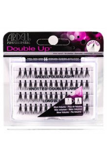 Ardell Double Individuals - Knot Free - Long Black