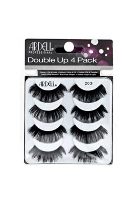 Ardell Double Up 4 Pack Lashes - 203