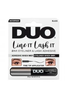 Duo - Line IT Lash IT - Black - 3.5 g