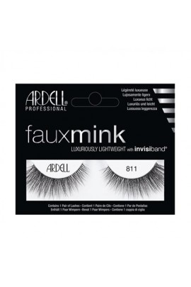 Ardell Faux Mink Lashes - 811