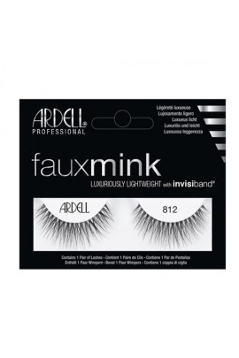 Ardell Faux Mink Lashes - 812