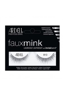 Ardell Faux Mink Lashes - 813