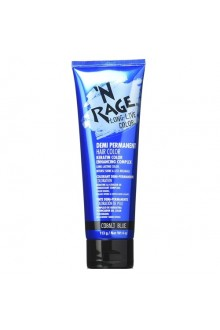 Ardell N'Rage - Demi Permanent Hair Color - Cobalt Blue - 4oz / 113g