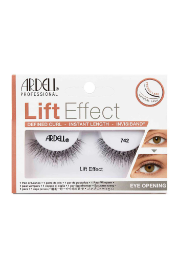 Ardell - Lift Effect - 742