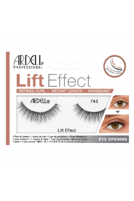 Ardell - Lift Effect - 743