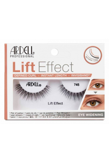 Ardell - Lift Effect - 745
