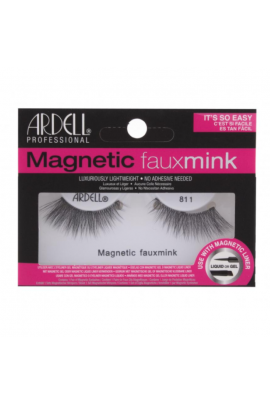 Ardell - Magnetic Faux Mink Lashes - 811