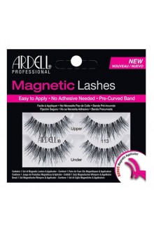 Ardell Magnetic Lash Accents - Wispies 113