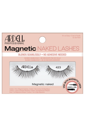 Ardell - Magnetic Naked Lashes - 423