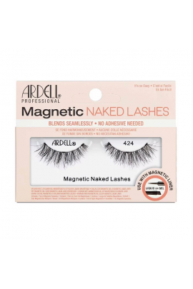 Ardell - Magnetic Naked Lashes - 424