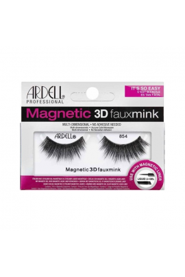 Ardell - Magnetic 3D Faux Mink - 854