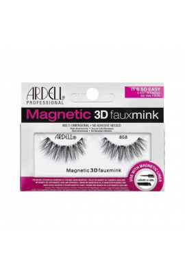 Ardell - Magnetic 3D Faux Mink - 858