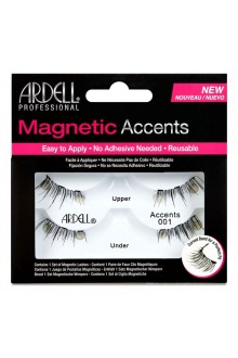 Ardell Magnetic Lash Accents - Accents 001