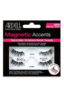 Ardell Magnetic Lash Accents - Accents 002