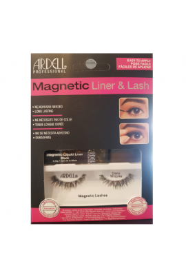 Ardell - Magnetic Liner & Lash - Demi Wispies