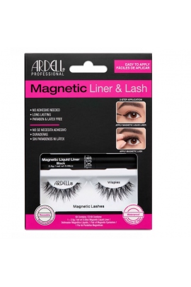 Ardell - Magnetic Liner & Lash - Wispies