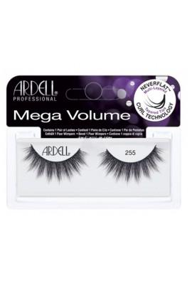 Ardell Mega Volume Eyelashes - #255