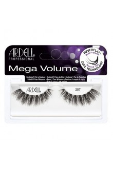 Ardell Mega Volume Eyelashes - #257