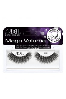 Ardell Mega Volume Eyelashes - #258