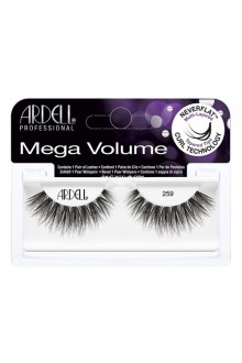 Ardell Mega Volume Eyelashes - #259