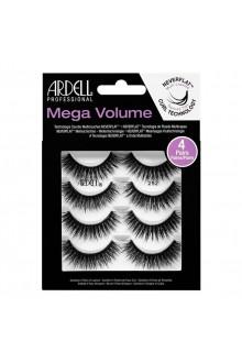 Ardell Mega Volume Eyelashes Pack - #252