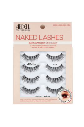Ardell Multipack - Naked Lashes 424