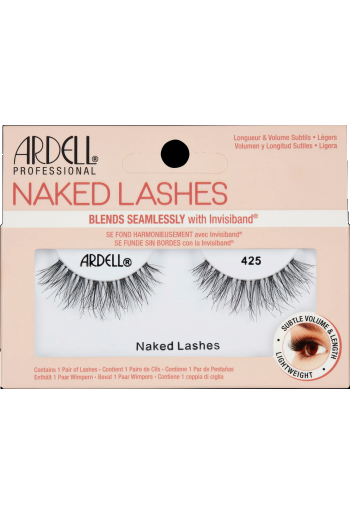 Ardell - Naked Lashes - 425