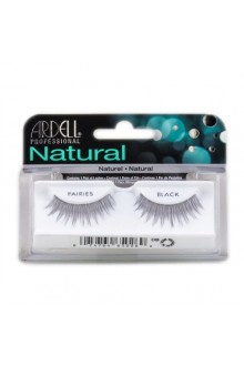 Ardell Natural Lashes - Fairies Black