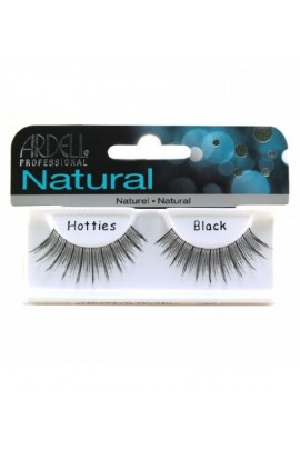Ardell Natural Lashes - Hotties Black