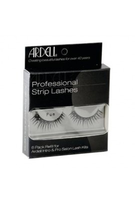 Ardell Runway Lashes Pack - Fun