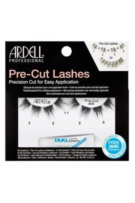 Ardell Pre-Cut Lashes - 900
