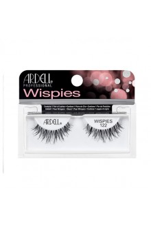 Ardell Wispies - 122 Black