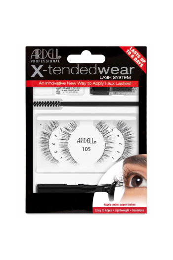 Ardell - X-Tended Wear - 105