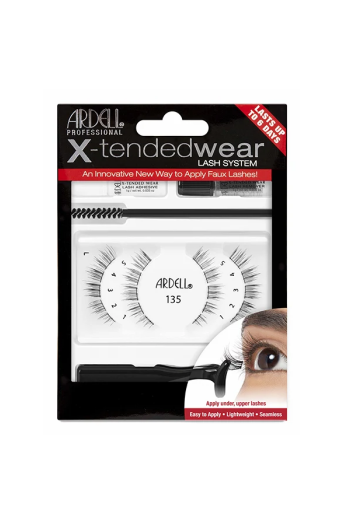 Ardell - X-Tended Wear - 135