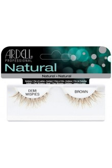 Ardell Natural Lashes - Demi Wispies Brown